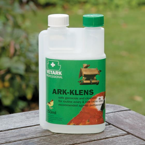 Ark-Klens cleanser refill concentrate product photo