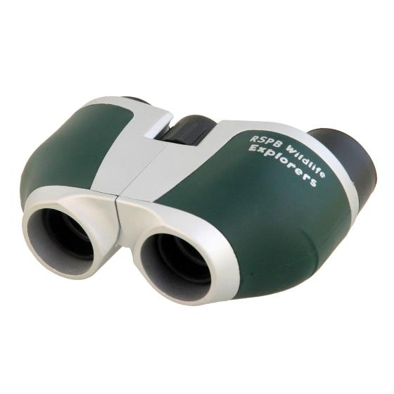 RSPB Children's binoculars (green) product photo