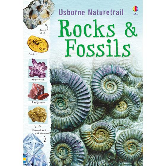 Naturetrail Rocks and Fossils product photo Default L