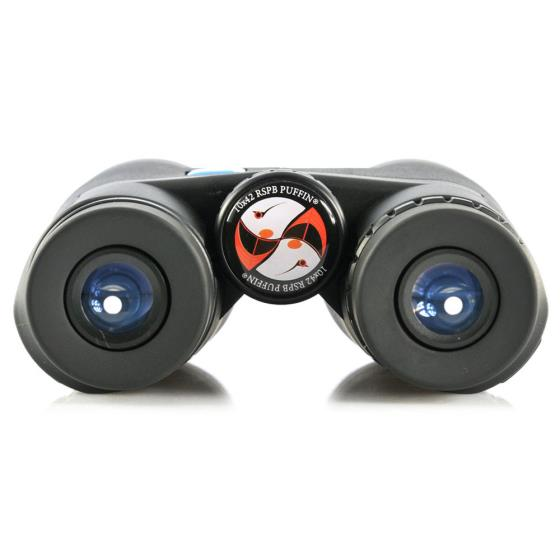 RSPB Puffin® 10 x 42 binoculars product photo Back View -  - additional image 2 L