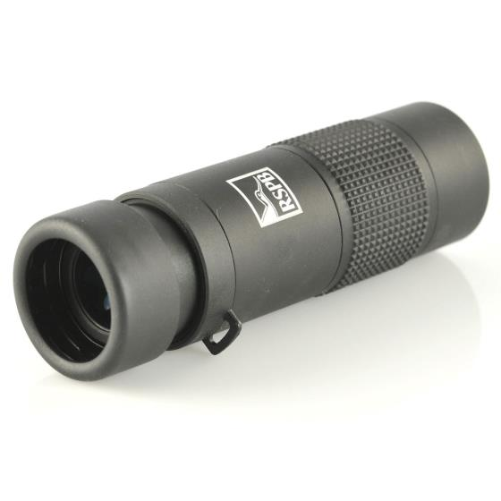 RSPB 8 x 20 HD monocular product photo Back View -  - additional image 2 L