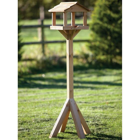 Gallery bird table product photo Front View - additional image 1 L