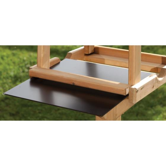 Gallery bird table product photo Back View -  - additional image 2 L