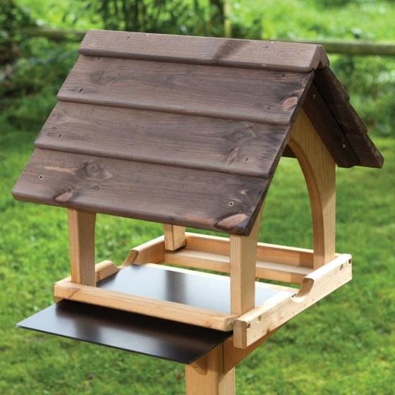 Gothic bird table product photo