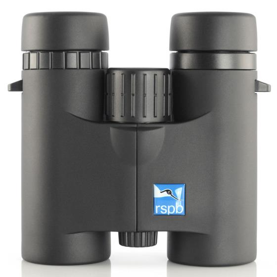 RSPB Avocet® 8 x 32 binoculars product photo Side View -  - additional image 3 L