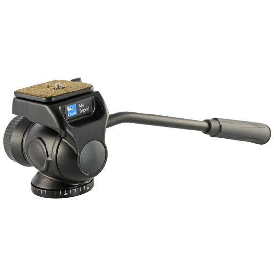 RSPB AN Tripod product photo Front View - additional image 1 L