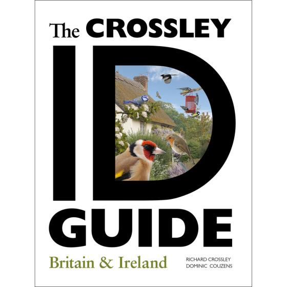 The Crossley ID Guide: Britain & Ireland product photo Default L