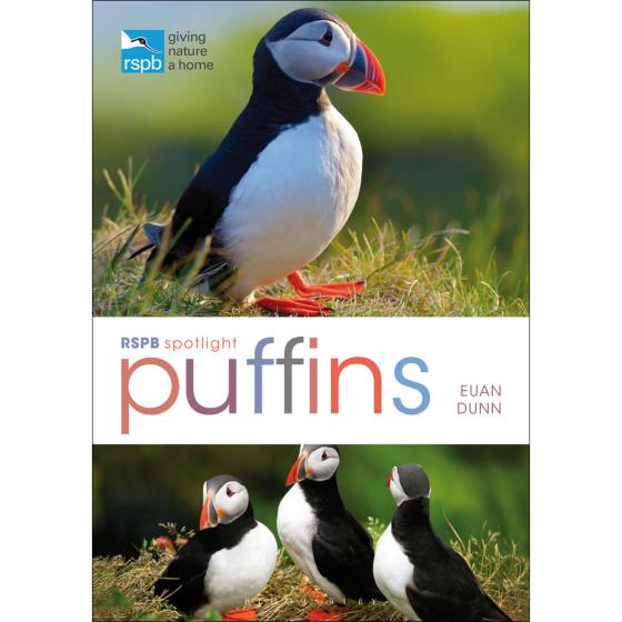 RSPB Spotlight Puffins product photo