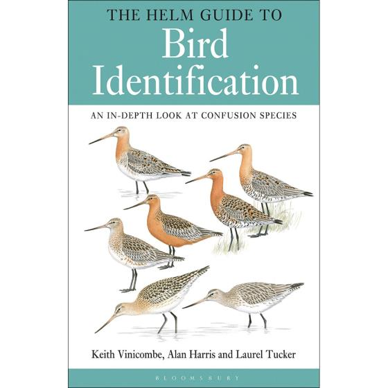 The Helm Guide to Bird Identification product photo Default L