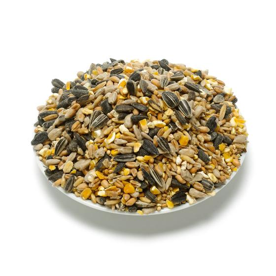 Table mix bird seed 1.8kg product photo Front View - additional image 1 L
