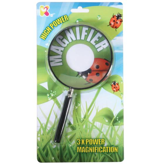 Large magnifying glass product photo Default L