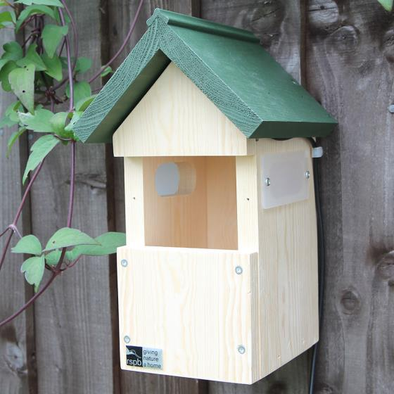Nest box camera system product photo additional image 5 L