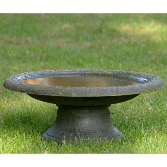 Coniston bird bath product photo