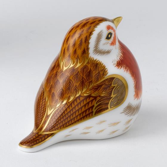 Royal Crown Derby product photo Back View -  - additional image 2 L