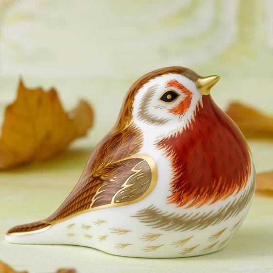 Royal Crown Derby product photo Side View -  - additional image 3 L