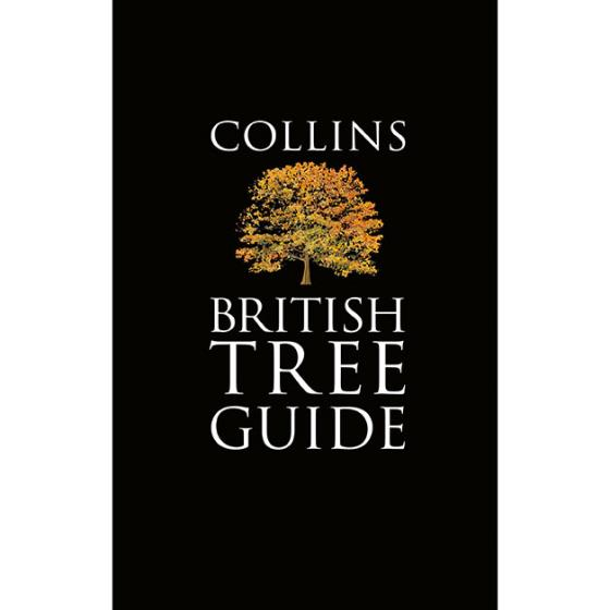 Collins pocket guide - trees product photo Default L