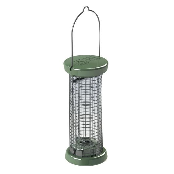 RSPB Ultimate Easy-clean nut & nibble feeder, small product photo