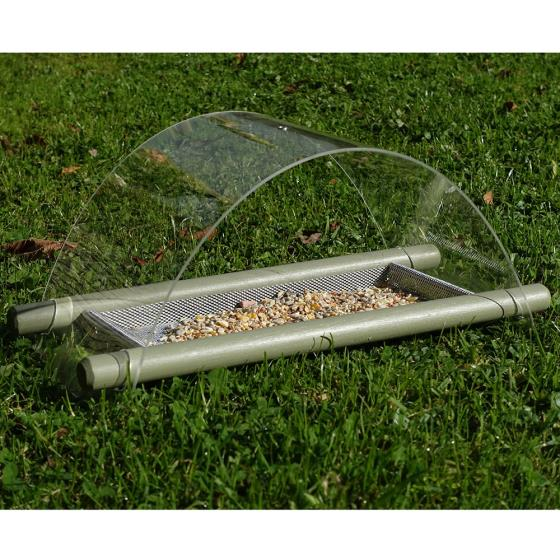 Arch ground feeder product photo Front View - additional image 1 L