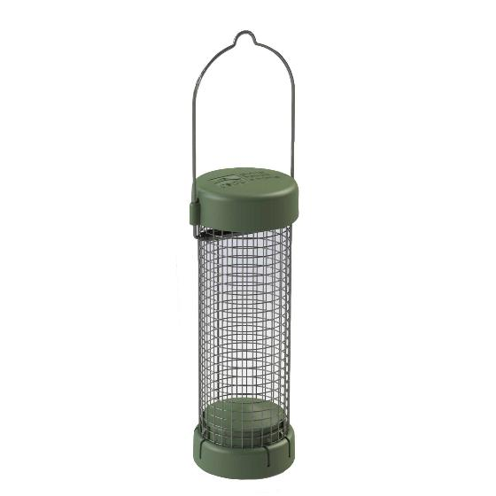 RSPB Classic easy-clean nut and nibble feeder - small product photo