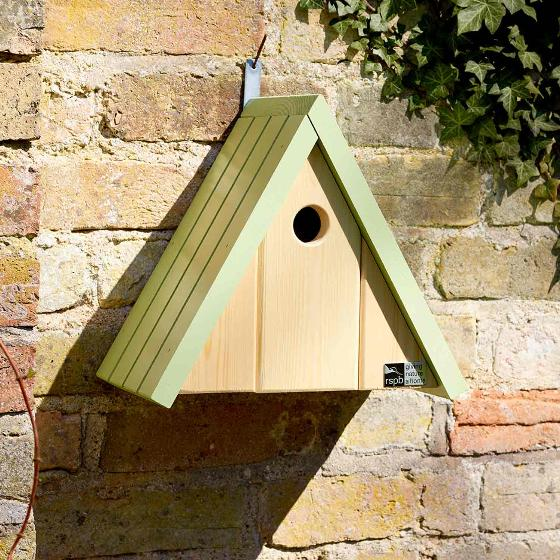 Lodge nest box classic apex product photo