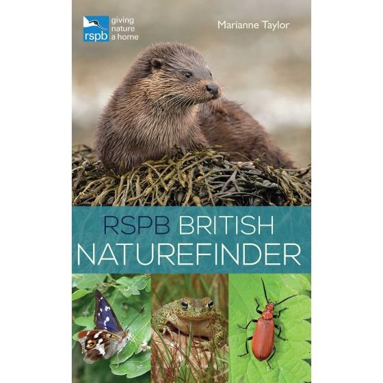 RSPB British Naturefinder product photo