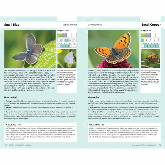RSPB British Naturefinder product photo Front View - additional image 1 L