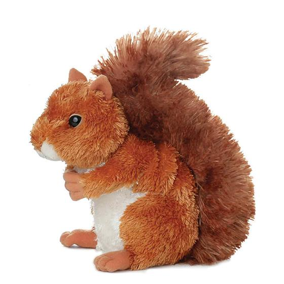 Mini flopsie squirrel product photo Default L