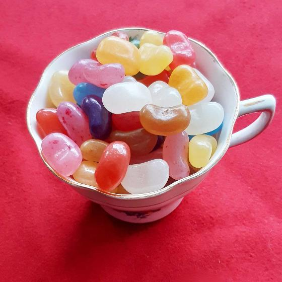 RSPB Jelly beans 200g product photo