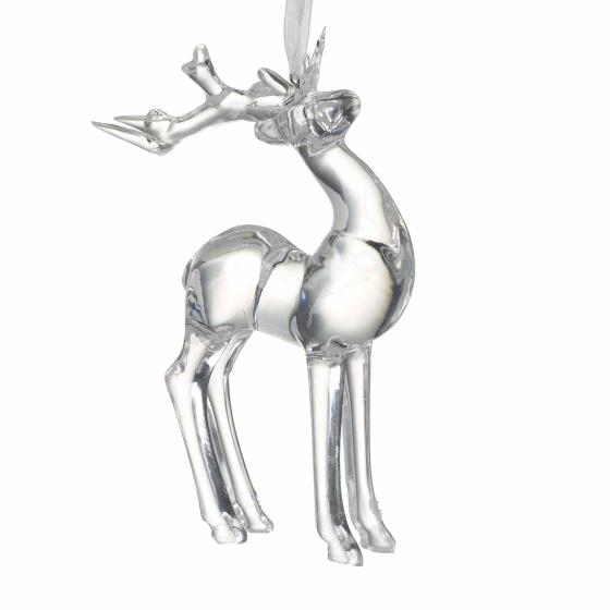 Reindeer hanging decoration product photo