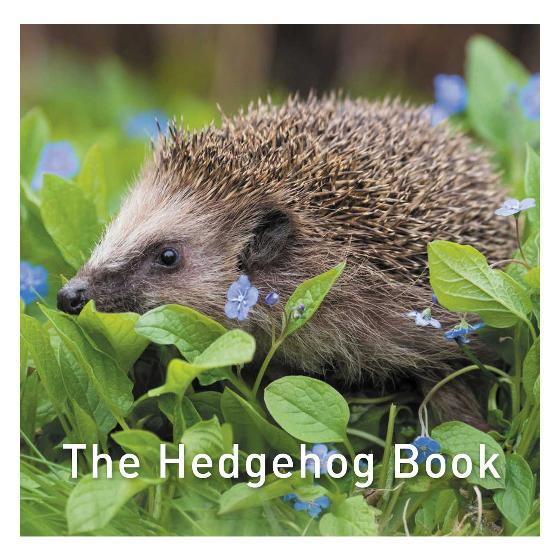 The Hedgehog Book product photo Default L