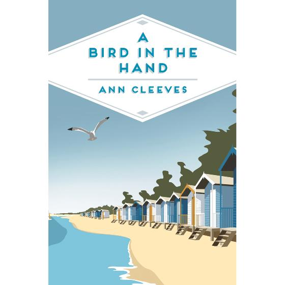 A bird in the hand by Ann Cleeves product photo Default L