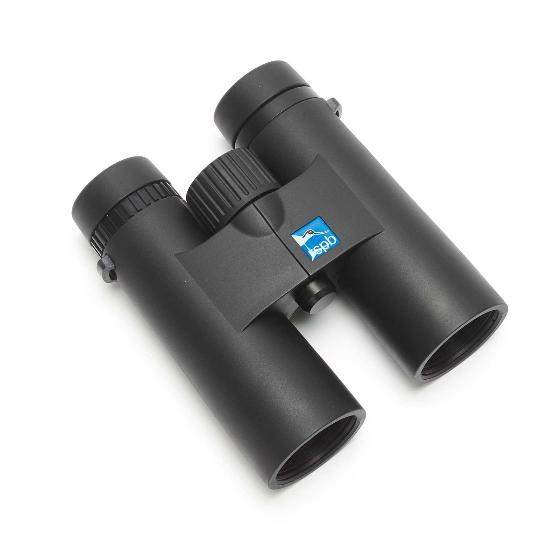 RSPB Avocet® 10 x 42 binoculars product photo Back View -  - additional image 2 L