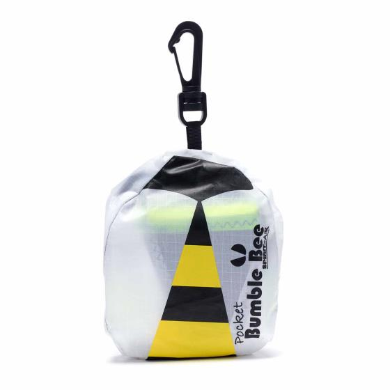 Pocket kite - Bee design product photo Side View -  - additional image 3 L