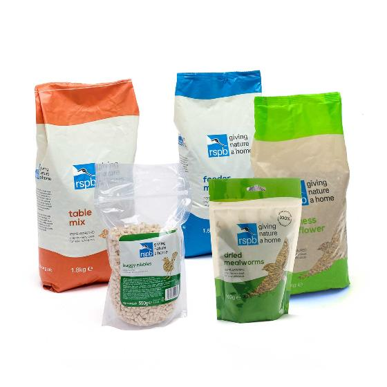 Bird food value pack product photo Default L