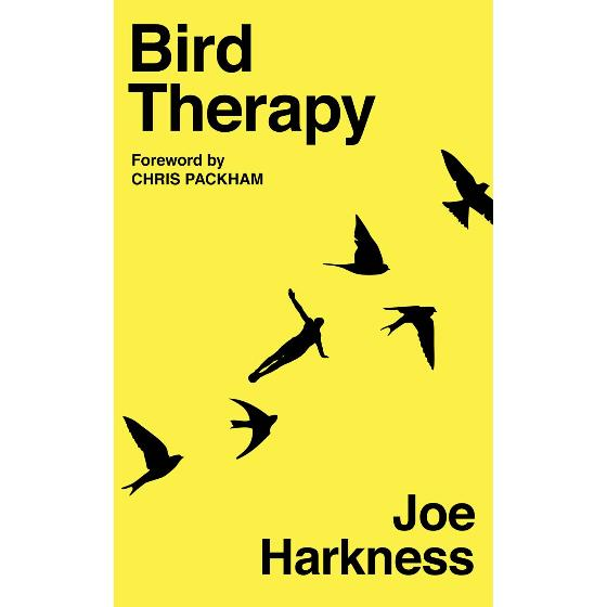 Bird Therapy by Joe Harkness product photo Default L