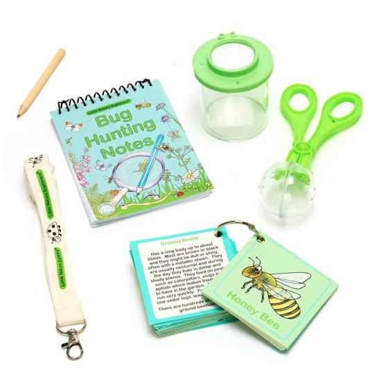 Bug hunting kit product photo Default L