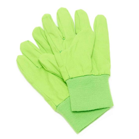 Gardening gloves for children product photo Back View -  - additional image 2 L