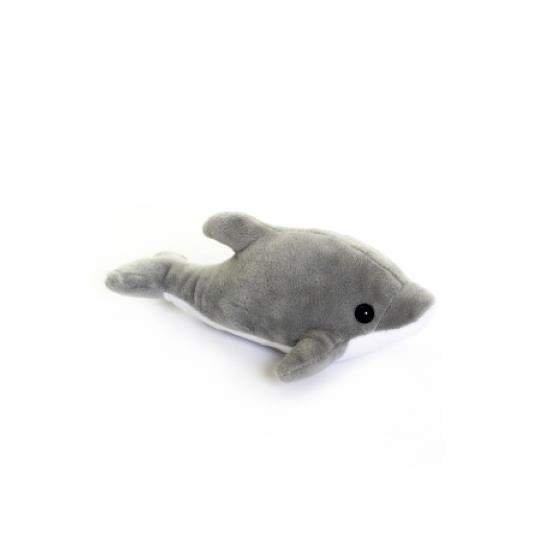 Dolphin cuddly toy, eco product photo Default L