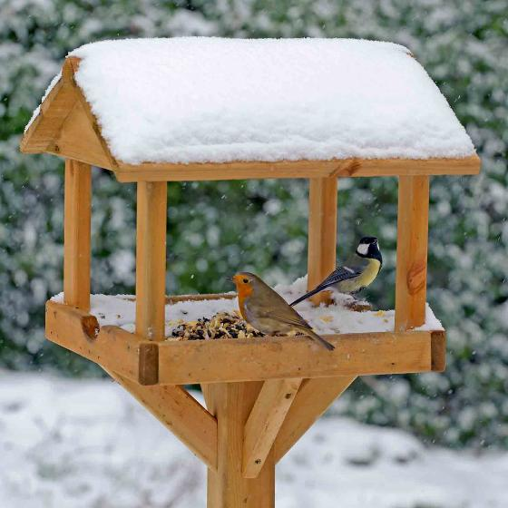 Gallery bird table product photo additional image 5 L