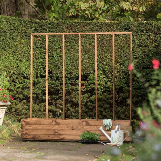 Bean planter - RSPB Garden furniture, Lodge Collection product photo