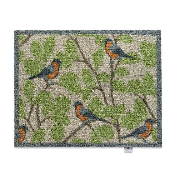 RSPB Bullfinch absorbent doormat product photo