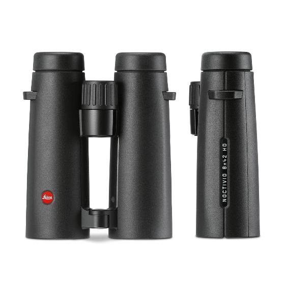 Leica Noctivid 8x42 binoculars product photo Back View -  - additional image 2 L