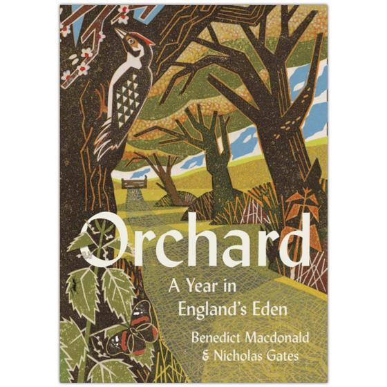 Orchard: A Year in England's Eden product photo Default L