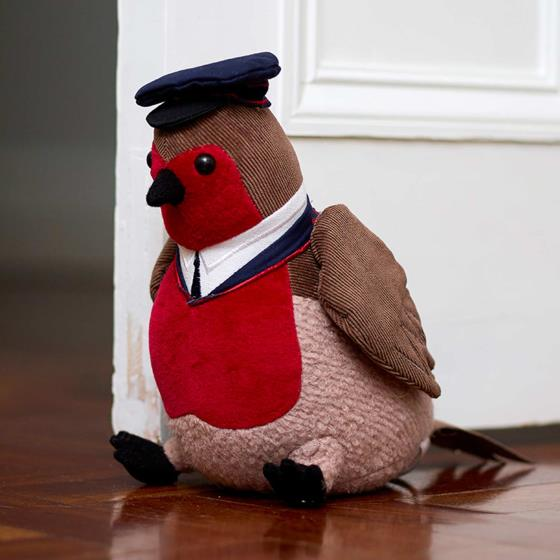Padraig Robin doorstop product photo