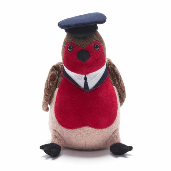 Padraig Robin doorstop product photo Side View -  - additional image 3 L