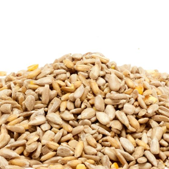 No-mess sunflower mix bird seed 1.8kg product photo