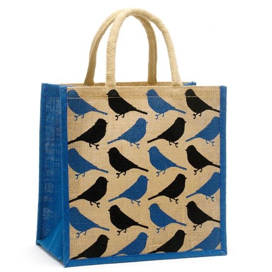 RSPB bag for good product photo