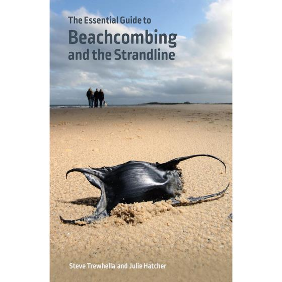 Beachcombing and the strandline product photo Default L