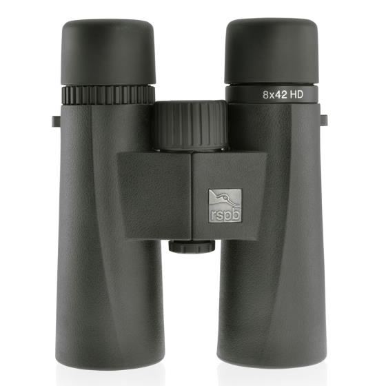 RSPB HD binoculars 8 x 42 product photo