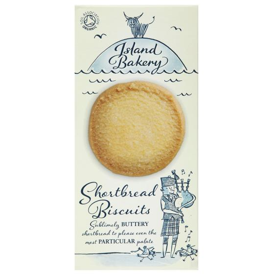 Shortbread Biscuits product photo Default L